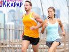 ก่อนลงแข่งวิ่งระยะไกล ต้องเตรียมตัวอย่างไรบ้าง