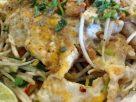 ข้อมูลโภชนาการ ใน ขนมหัวผักกาดผัดใส่ไข่ 1 จาน ให้พลังงานทั้งสิ้น เท่ากับ