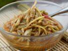 ข้อมูลโภชนาการ ใน น้ำพริกมะม่วง 1 ถ้วย ให้พลังงานทั้งสิ้น เท่ากับ
